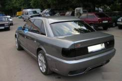"""Задний бампер Audi 100 """"stw-version"""""""