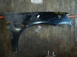 Крыло переднее правое Новое Оригинал Subaru BL#