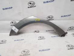 Накладка на крыло Subaru Legacy, Outback, правая задняя