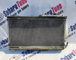 Радиатор акпп. Subaru Legacy, BM9, BR9, BM9LV Двигатель EJ253
