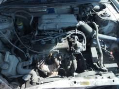 Двигатель Nissan GA15 (DE)