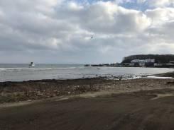 Шамора вид на море, ИЖС, многоквартирные дома, Гостиница, база отдыха. 21 623кв.м., собственность. Фото участка