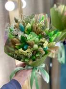 Сухоцветы. Под заказ