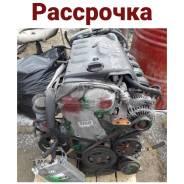 Двигатель в сборе. Toyota: Corolla Spacio, ist, Corolla Fielder, Corolla, Succeed, Probox, Funcargo