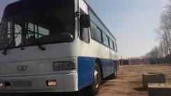Daewoo BM090. Автобус Daewo BM090, 30 мест