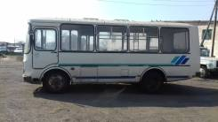 ПАЗ 32053. Автобус паз 32053, 25 мест