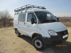 ГАЗ 27527. Продается соболь, 2 900куб. см., 900кг., 4x2
