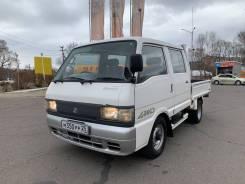 Mazda Bongo Brawny. Продам грузовик Mazda Bongo Brauny, 2 200куб. см., 1 000кг., 6x4