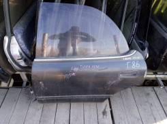 Дверь на Toyota Vista SV30 ном. Г79