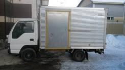 Isuzu Elf. Продаётся грузовик Isuzu ELF, 3 000куб. см., 1 500кг., 4x2