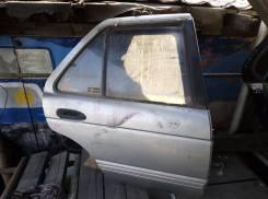 Дверь на Nissan Sunny FB13 ном. D4