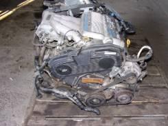 Продам двигатель Toyota 4VZ-FE в сборе с АКПП коса+комп (FF)