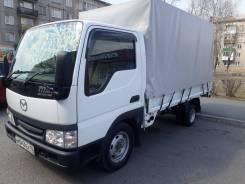 Mazda Titan. Продам грузовик Мазда Титан, 2 000куб. см., 1 500кг., 4x2