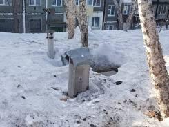 Продам отдельно стоящий погреб. Улица Карбышева 12, р-н 10 километр