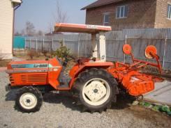 Kubota L1-225. Продам трактор Япония, 22 л.с.