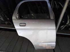 Дверь на Daihatsu Terios KID J131G ном. D31