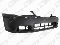 Бампер Honda Odyssey 99-03 под туманки