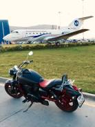 Kawasaki VN Vulcan 1600. 1 600куб. см., исправен, птс, с пробегом