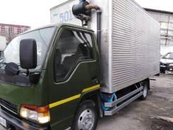 Nissan Diesel. Продам грузовик ( Isuzu Elf ), 4 600куб. см., 3 000кг., 4x2