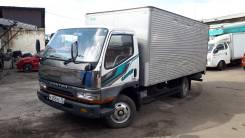 Mitsubishi. Продаётся грузовик Мицубиси Кантер, 4 214куб. см.