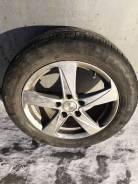 """Продам комплект колёс 205/55 r16. x16"""" 5x114.30"""