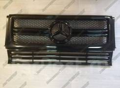 Решетка радиатора. Mercedes-Benz G-Class. Под заказ