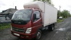 Foton. Продается грузовик фотон, 3 000кг., 4x2