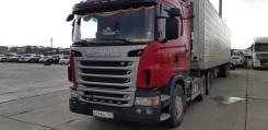 Scania G400. Продам Тягач, 12 000куб. см., 6x4