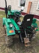 Файтер Т-22. Продается трактор файтер Т-22, 20 л.с.