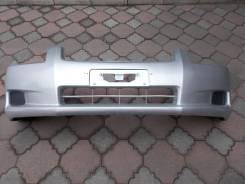 Передний бампер Тойота Королла, Фильдер 141 кузов