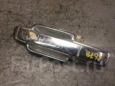 Ручка наружная двери задней правой SsangYong Actyon Sports 2006-2012
