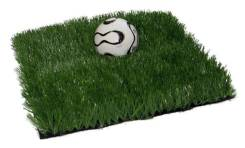 Искусственная трава – идеальное решение для спорта