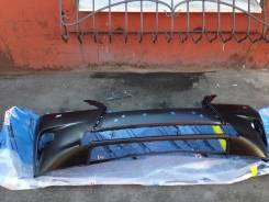 Бампер передний Lexus RX270, RX350, RX450H 2012-2015, новый оригинал