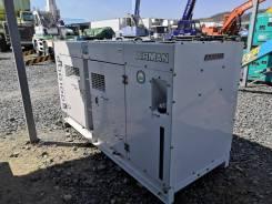 Дизель-генераторы. 6 494куб. см.