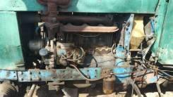 ЛТЗ Т-40АМ. Колёсный трактор 4WD 1990 года выпуска, 40 л.с.
