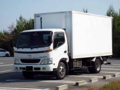 Toyota ToyoAce. Toyota Toyoace LONG Justlow Фургон, 4 600куб. см., 3 000кг., 4x2. Под заказ