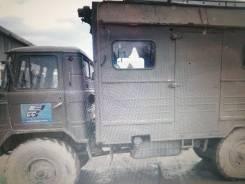 ГАЗ 66. Продается, 4x4