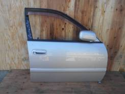 Дверь боковая передняя контрактная R AE111 6205