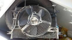 Радиатор кондиционера. Suzuki Escudo, TA11W, TA31W, TA51W, TD11W, TD31W, TD51W, TD61W, TA01R, TA01W, TD01W Suzuki Vitara, TA01C, TA01V, TA02C, TC01C...