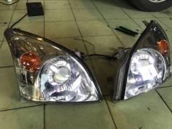 Фары Toyota Land Cruiser Prado 120 Koito Bi LED