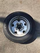 """Запасное колесо Suzuki Jimny 175/80R16. 5.0x16"""" 5x139.70"""