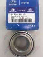 Подшипник ступицы передней 51720-38110 Hyundai/Kia Kia Sportage