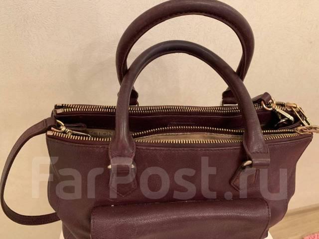 2ff6d392476b Продам сумку женскую TJ Collection натур кожа - Аксессуары и ...