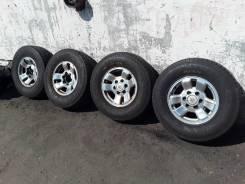 Комплект колёс Toyo Tranpath S/U Sport 265/70 R16