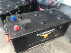 Thunderbull. 190А.ч., Прямая (правое), производство Россия