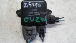 Блок управления вентилятором, Mitsubishi Airtrek, CU2W, 1C231 19700