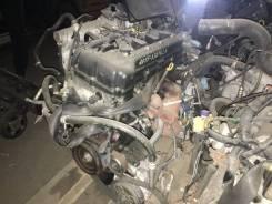 Продам двигатель Nissan Wingroad
