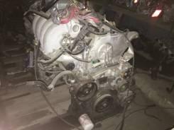 Продам двигатель Nissan Presage