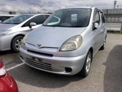 Toyota Funcargo. NCP20, 2NZFE