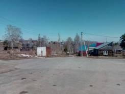 Продам участок 15 сот., (НСО, с. Барышево (Орловка) ориентир Кольцово). 1 500кв.м., собственность, электричество, вода